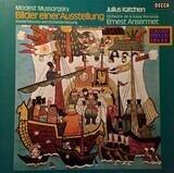 Bilder einer Ausstellung - Mussorgsky