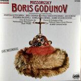 Boris Godunov Gesamtaufnahme - Modest Mussorgsky