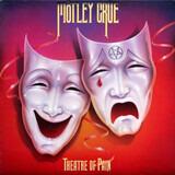 Theatre of Pain - Mötley Crüe