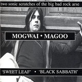 ...Do The Rock Boogaloo ('Sweet Leaf' • 'Black Sabbath') - Mogwai & Magoo