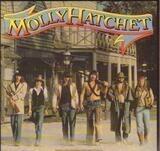 No Guts... No Glory - Molly Hatchet