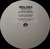 Knee Deepen / Day For Night - Moloko