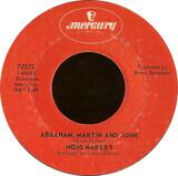 Abraham, Martin And John / Sunny - Moms Mabley