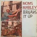 Moms Mabley Breaks It Up - Moms Mabley