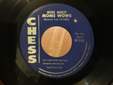 Moms Wows - Moms Mabley