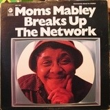 Breaks Up The Network - Moms Mabley