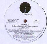 So Gone (Remix) - Monica