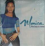 The Boy Is Mine - Monica