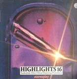 Stereoplay Highlights 16 - Moody Blues, John Miles, Udo Lindenberg...