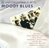 16 Unforgettable Hits - Moody Blues