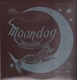 Snaketime Series - Moondog