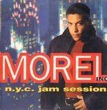 N.Y.C. Jam Session - Morel Inc.