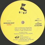 Morgan Geist