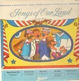 Songs Of Our Land - Mormon Tabernacle Choir, The Brothers Four, ...