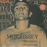 Southpaw Grammar - Morrissey