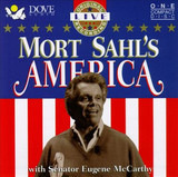 Mort Sahl's America - Mort Sahl