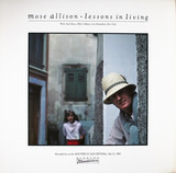 Lessons in Living - Mose Allison