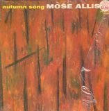 Autumn Song - Mose Allison