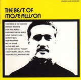 The Best Of Mose Allison - Mose Allison
