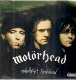 Overnight.. -Reissue-SENSATIONSENSATION - Motorhead