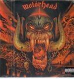 Sacrifice -Reissue- - Motorhead