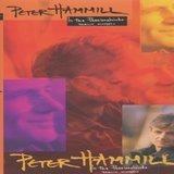 In the Passionskirche - Peter Hammill