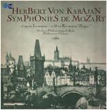 Symphonies No. 29 & No. 38 - Mozart (Karajan)