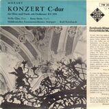 Konzert C-dur für Flöte & Harfe mit Orchester, KV 299 - Mozart - Rolf Reinhardt w/ Süddeutsches Kammerorchester