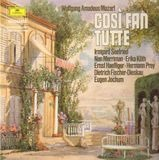 Cosi Fan Tutte - Wolfgang Amadeus Mozart
