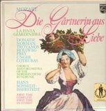 Die Gärtnerin aus Liebe - Mozart