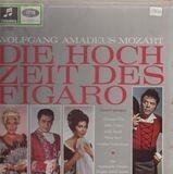 Die Hochzeit des Figaro - Mozart