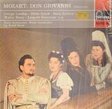 Don Giovanni - Höhepunkte (Rudolf Moralt) - Mozart