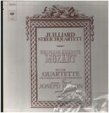 Sechs Quartette seinem Freund Joseph Haydn gewidmet - Mozart (Juilliard)