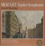 Jupiter-Symphonie (Rudolf Barschai) - Mozart