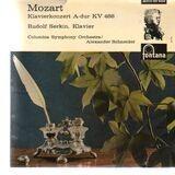 Klavierkonzert A-dur (Rudolf Serkin, Klavier) - Mozart