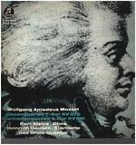 Oboenquartett F-dur KV 370 / Klarinettenquintett A-dur KV 581 - Mozart