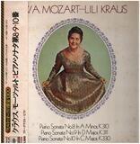 Piano Sonatas Nos. 8 - 10 - Mozart