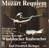 Requiem Kv 626 - Mozart