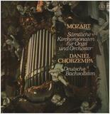 Sämtliche Kirchensonaten Für Orgel Und Orchester - Mozart