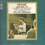 Serenade Nr.4 (Pinchas Zukerman) - Mozart