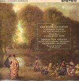 Eine Kleine Nachtmusik; 3 German Dance, K.600,602,605, Ave verum Corpus K.618 - Mozart, Georg Friedrich Händel
