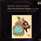 Die Hochzeit des Figaro - Mozart - Giulini w/ Philharmonia London