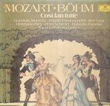 Cosi Fan Tutte - Mozart (Böhm)