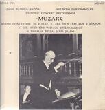 Piano Concertos - Mozart