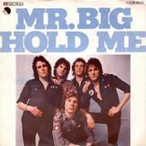 Hold Me - Mr Big
