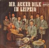 In Leipzig - Mr. Acker Bilk