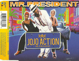 JoJo Action - Mr. President