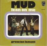 Lean On Me - Mud