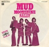 Moonshine Sally - Mud