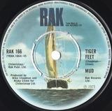 Tiger Feet / Mr. Bagatelle - Mud